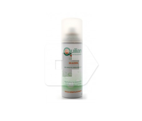 Quilian desodorante spray 125ml