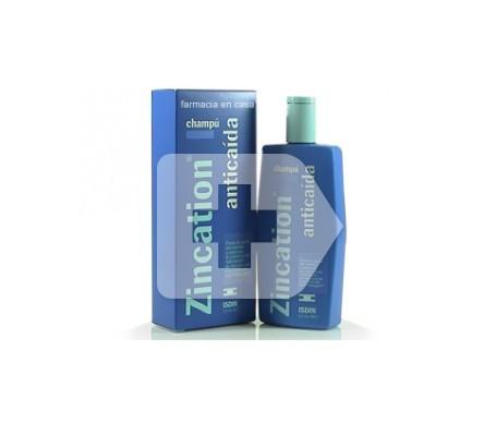 Zincation™ lotion contre la chute des cheveux 200ml