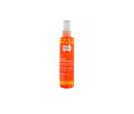 RoC® Soleil Protexion+ SPF30 antiedad cuerpo protección 150ml
