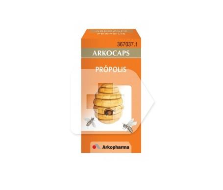 Arkocaps Própolis 100cáps