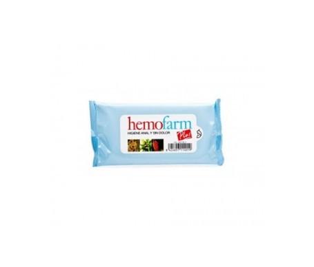 Hemofarm Plus 20uds