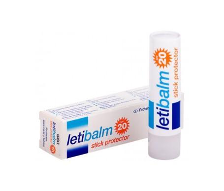 Letibalm stick protector SPF20+ 4,5g