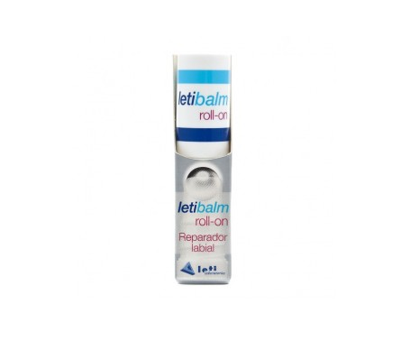 Letibalm roll on protector labial 4ml