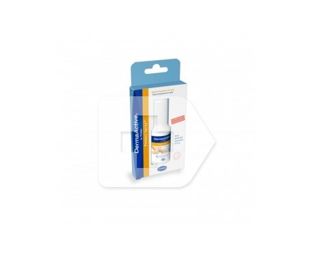 Tiritas® Protect Spray apósito Transparente 21.5ml