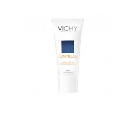 Vichy Lumineuse crema piel normal y mixta clair mate 30ml