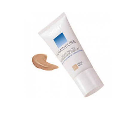 Vichy Lumineuse crema piel normal y mixta mate dore 30ml