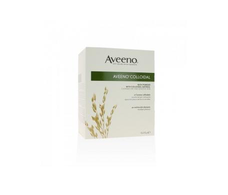 Aveeno® Colloidal 50g X 10