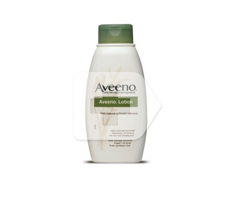 Aveeno Lotion 400ml