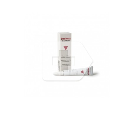 Emolienta nasal 10ml