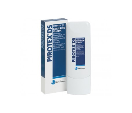 Pirotex Ds emulsión fluida 75ml