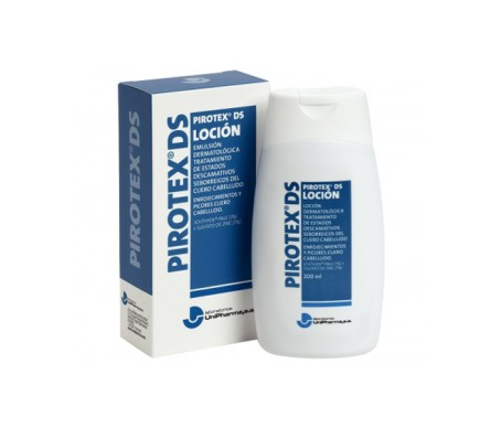 Unipharma Pirotex® DS loción 200ml