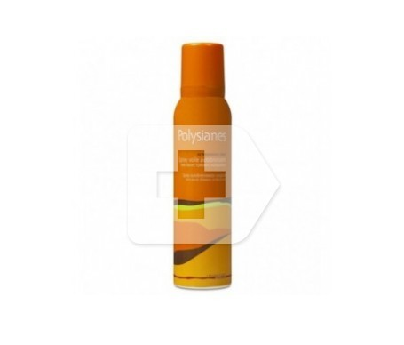 Polysianes spray autobronceador tono natural 125ml