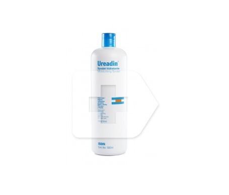 Ureadin® Syndet líquido urea 1l