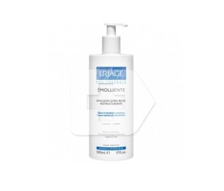 Uriage Pflege für weiche Haut 500ml