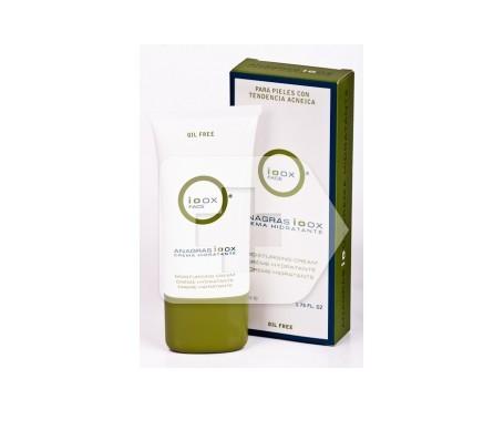 ioox® Anagras crema hidratante 50ml