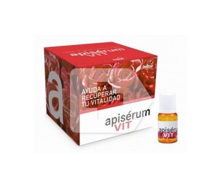 Apiserum VIT 18 viales