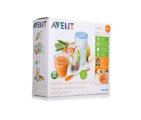 Avent Set Via Gourmet