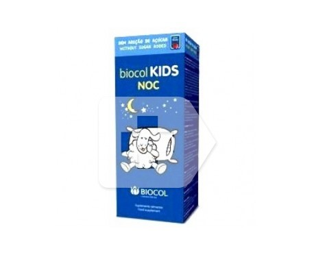 Biocol Kids Noc 150ml