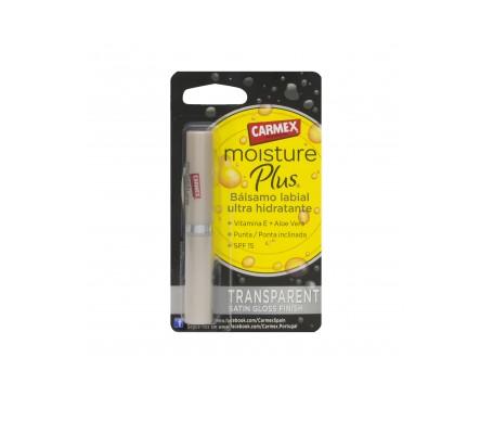 Carmex® Moisture Plus 2g