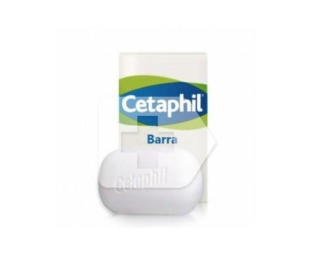Cetaphil® pan dermatológico 125g