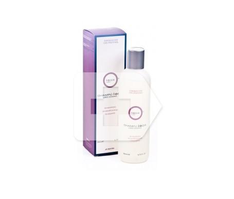 ioox™ shampoo lavaggi frequenti 250ml