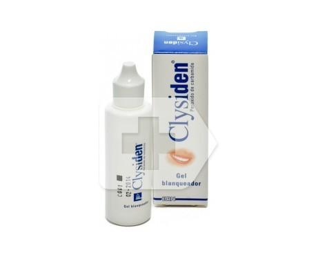 Clysiden® gel blanqueador 30ml