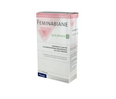 Feminabiane SPM 80cáps