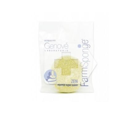 FarmSponge esponja Zen 1ud