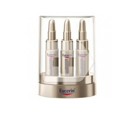 Eucerin Dermodensifyer concentrate 30 6 ampoules 5ml