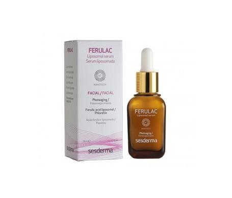 Liposomal Ferulac sérum antienvejecimiento 30ml