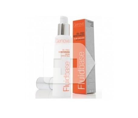 Fluidbase crema hidratante pieles grasas 50ml