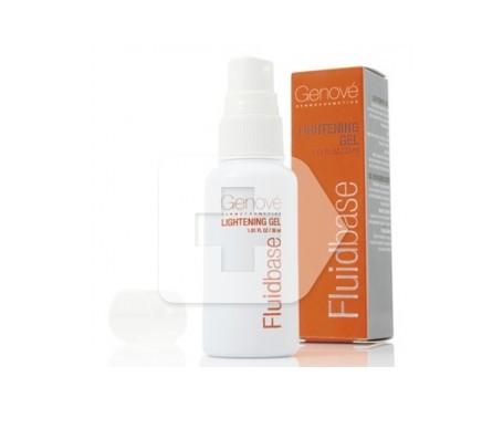 Fluidbase Airless gel para piel grasa 30ml