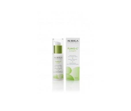 Flavo-C cream anti-wrinkle 30ml