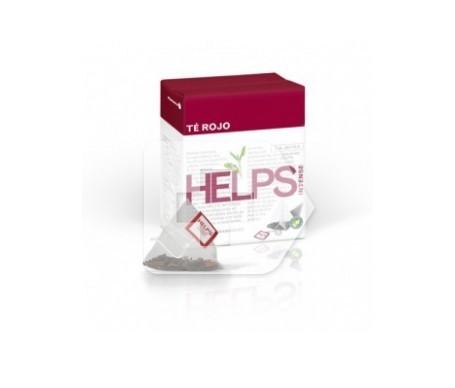 Helps Intense Té rojo 10uds