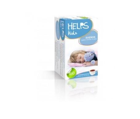 Helps Kids sueños 25 filtros