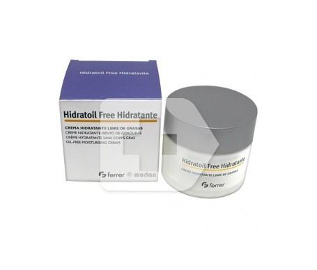 OTC Hidratoil Free Crème hydratante 50 ml