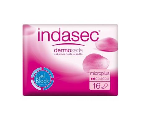Indasec® Microplus 16uds
