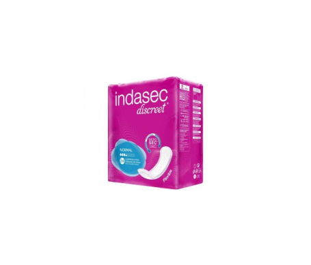 Indasec® Normal 12uds