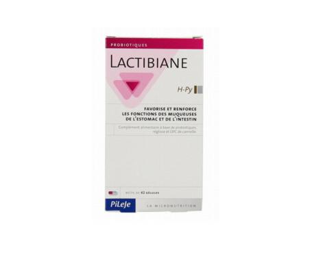 Lactibiane HPY 14cáps+28cáps