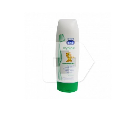 Lutsine Eryplast crema hidratante 200ml