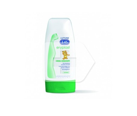 Lutsine Eryplast crema hidratante 400ml