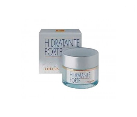 Lotalia crema hidratante at Fort 40ml