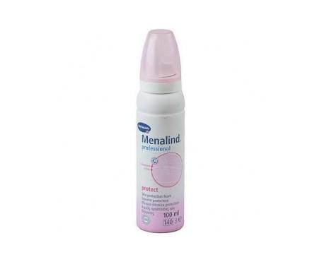 Menalind espuma protectora 100ml