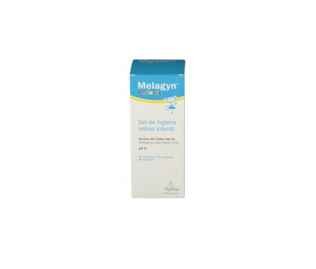 Melagyn Pediatric 200ml