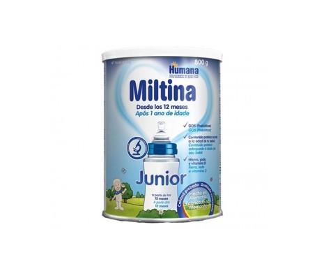 Miltina 3 Junior 800g