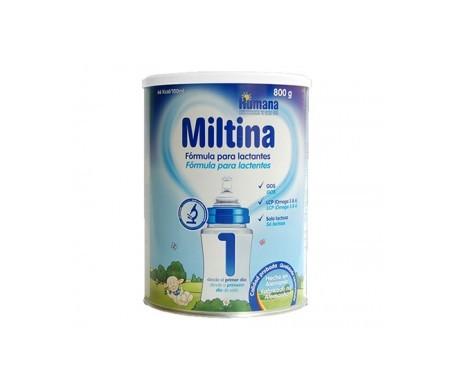 Miltina 1 800g