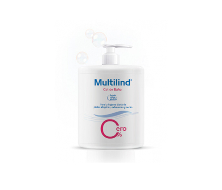 Multilind® gel de baño 500ml