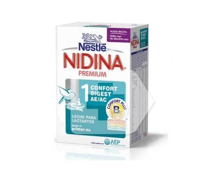 Nestlé® Nidina 1 Premium Confort digest AE/AC 750g