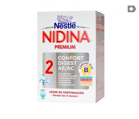Nestlé Nidina® 2 Confort digest AE/AC 750g