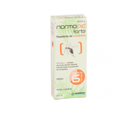 Normopic Forte spray 75ml